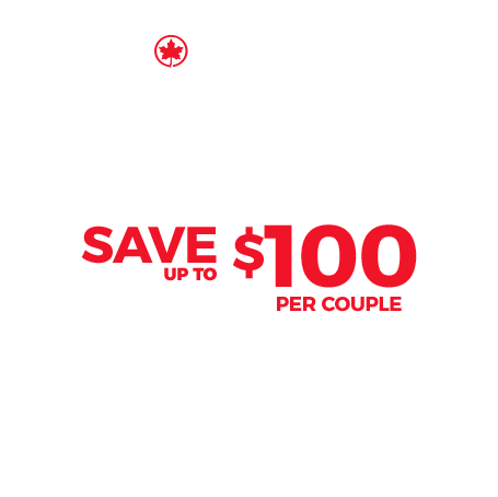 f56746939b6fd1 Air Canada Vacations Exclusive Offer