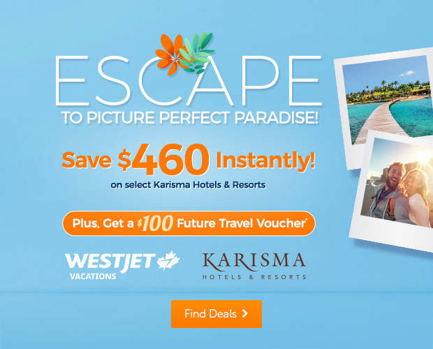 Save $460 Instantly!