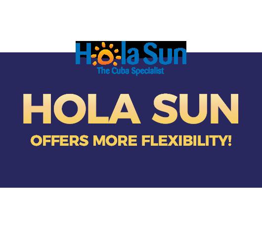 Hola Sun