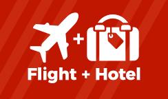 Flight & Hotel